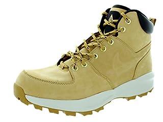 Nike Manoa Leather, Zapatillas de Running para Asfalto Hombre, Multicolor (Haystack/Haystack-Velvet Brown 700), 42.5 EU (B004QH89Q0) | Amazon price tracker / tracking, Amazon price history charts, Amazon price watches, Amazon price drop alerts