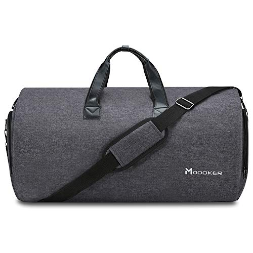 Modoker Garment Duffel on Amazon