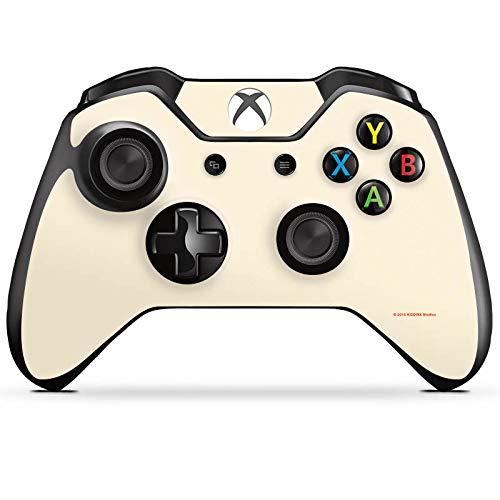 DeinDesign Skin kompatibel mit Microsoft Xbox One Controller Aufkleber Folie Sticker Sorgenfresser Enno Fanartikel Merchandise