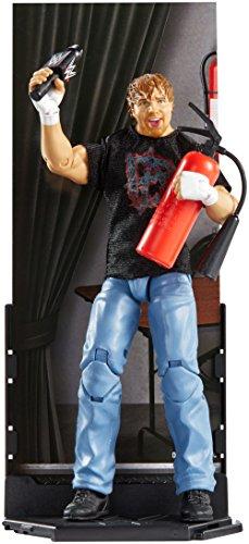Figur WWE Dean Ambrose Elite Serie 48