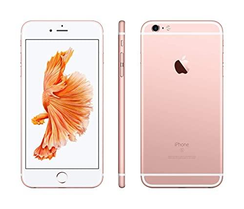 iPhone 6S 16GB Rose Gold, GSM Unlocked