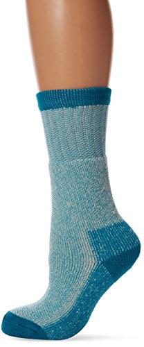 Trespass Damen Warme Socken Caray, Marine, 3-6, FASOWAE20001_MAE3-6