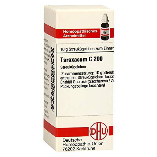 TARAXACUM C 200 Globuli 10 g Globuli