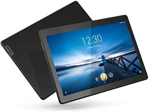 Lenovo Tab M10 TB-X605F 10,1' Full HD IPS Display, Octa-Core, 3 GB RAM, 32 GB Flash, Android 8.1, Negro