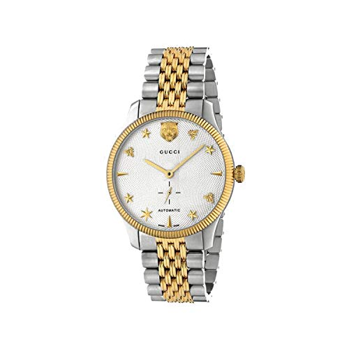 Gucci YA126356 G-Timeless Reloj 40 mm