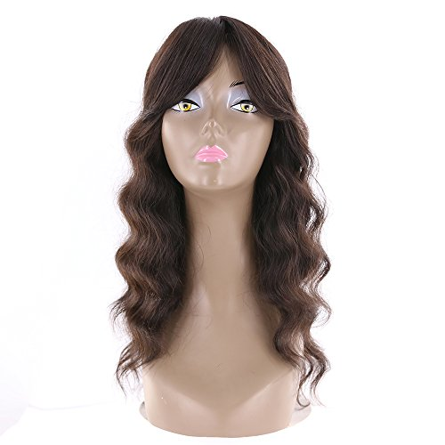 Perruque Femme Naturelle 13×4 U Part Long Bob Pre Plucked Full End 150% Density SMHair Perruque Bresilienne Lace Frontal Glueless Human Hair Loose Wave Wigs Remy Raide for Black Women