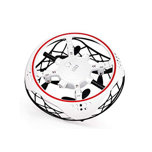 Kinderspeelgoed RC Vliegtuig UAV Kijk Zwaartekracht Sensor Controle Drone Instelling Hoogte 4-Assige Mini Vliegtuigen Zonder Camera
