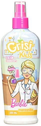 lociones para niños fabricante Grisi Kids