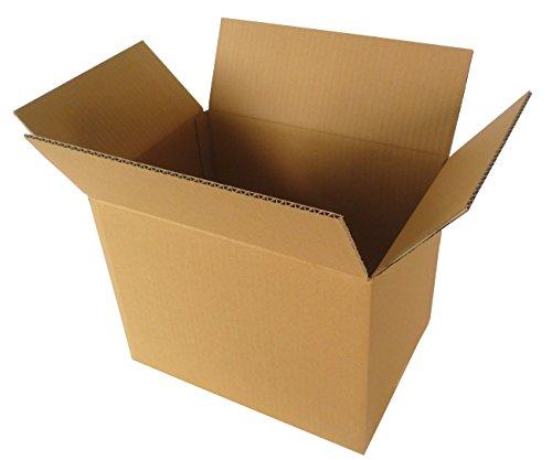 ボックスバンク ダンボール 引っ越し 段ボール箱 100サイズ 20枚セット FD06-0020-a 強化材質
