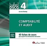 Carrés DSCG 4 - Comptabilité et audit