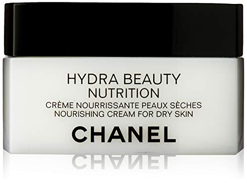 Chanel Hydra Beauty Nutrition für trockene Haut 50g