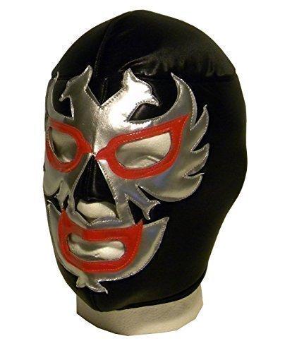 Impérial adulte lucha libre Luchador Masque de catch