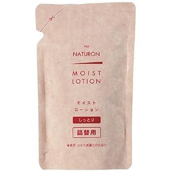 パックスナチュロン モイストローション (化粧水) 詰替用 100ml