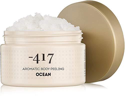 -417 Peeling Corporal Aromático Ocean - Complejo Mineral Precioso - Minerales del Mar Muerto Serenity Legend Collection