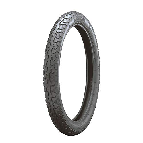 Heidenau M 4 Neumáticos para Bicicleta, Unisex Adulto, Gris, 2.25-16 26B TT
