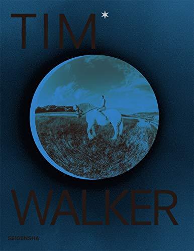 ティム・ウォーカー写真集 SHOOT FOR THE MOON