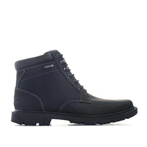 Rockport Redemption Road Homme Boots Noir