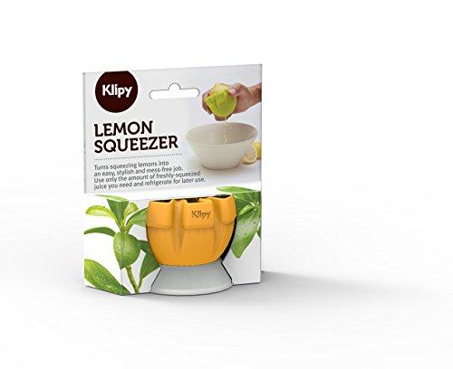 Klipy Presse-Agrumes de Citron – Vert