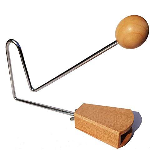 ハンバーグ 師匠 楽器