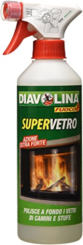 Diavolina Vetri Erogatore Ml.500