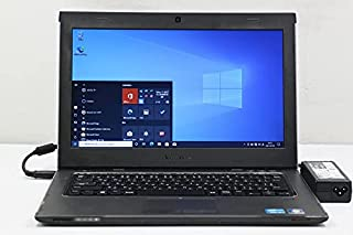 DELL Vostro 3360 Core i3 3227U 1.9GHz/8GB/256GB(SSD)/13.3W/FWXGA(1366x768)/Win10