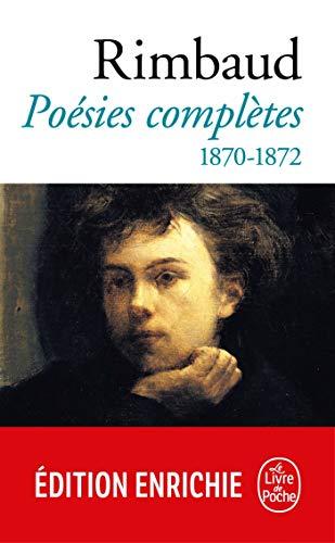 Poésies complètes (Classiques t. 9635) (French Edition)