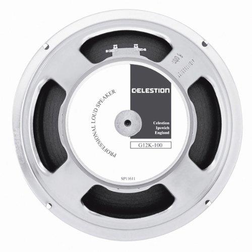 Celestion G12K Silber-100 - Altavoz (100 W, 8 ohmios)