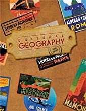 Student Activities for Cultural Geography