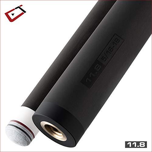Cuetec Cynergy CT15K 11.8mm Carbon Fiber Low...