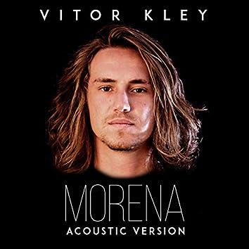 Morena (Acoustic Version)