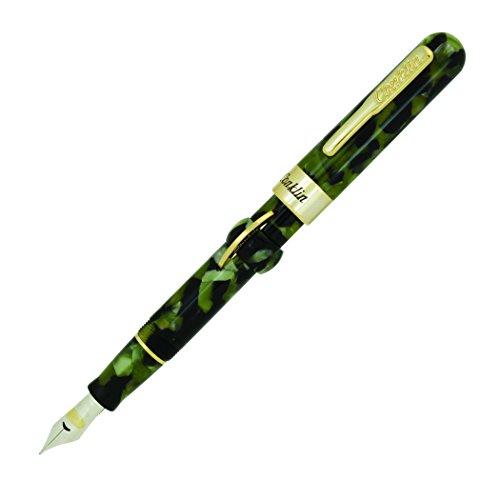 Monteverde 080333717615 Füller grün