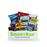 SmartBox Express Gift Box Gluten Free Snack Care Package (Variety 25 pack)
