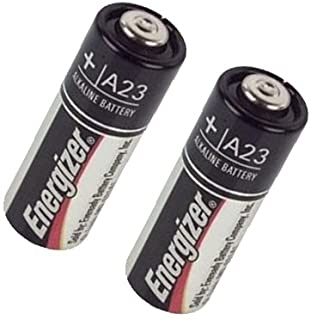 Energizer L1028 Replacement Battery A23 Battery - 2 Pack
