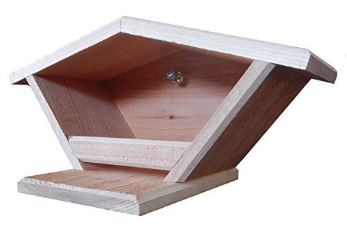 Cedar Dove Nesting Box