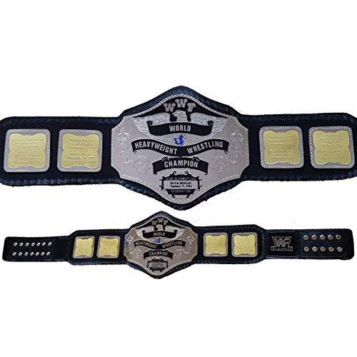 hulk hogan championship belt - 6