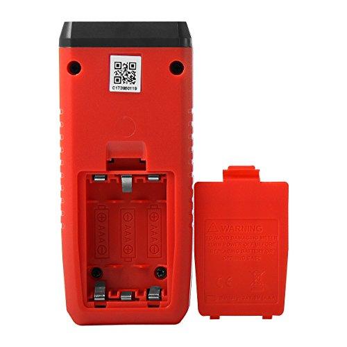 ANRIS Uni-T UT373 Mini Sin Contacto Tacómetro Velocímetro Digital Alta Precisión...