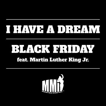I Have a Dream (feat. Martin Luther King Jr.)