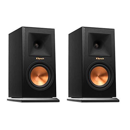 Klipsch RP-150M Lautsprecher (Paar), Farbe: ebony