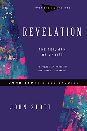 Revelation: The Triumph of Christ (John Stott Bible Studies) (English Edition)
