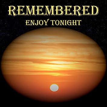 Enjoy Tonight