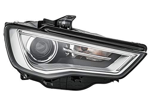 HELLA 1EL 010 740-321 Bi-Xenon/LED-Hauptscheinwerfer - rechts - für u.a. Audi A3 (8V1, 8VK)