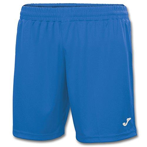 Joma Treviso Pantalones Cortos Equipamiento, Hombre, Royal, M