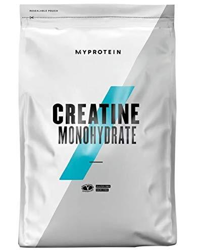 Photo de creatine-monohydrate-de-my-proteine