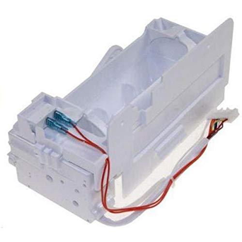 Komplette Glasscheibe für LG Kühlschrank – AEQ32837901