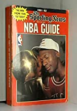 Official NBA Guide 1991-1992