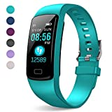 Best Activity Trackers - LEKOO Fitness Tracker - Activity Tracker with Heart Review