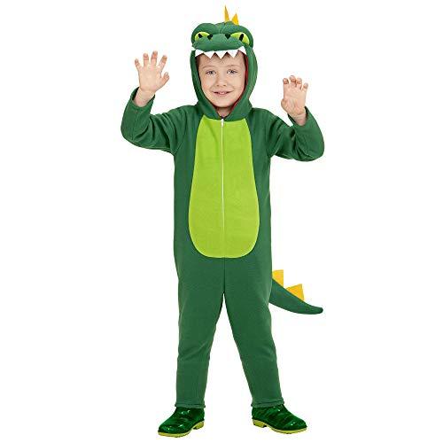 WIDMANN Disfraz Para Niños Dragón