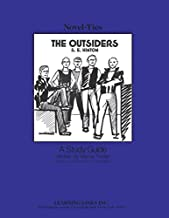 The Outsiders: Novel-Ties Study Guide