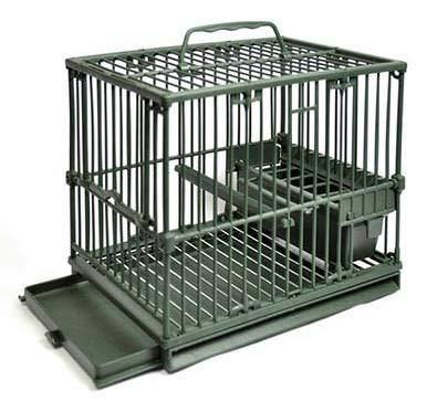 Nayeco Concurso de jaula de pájaros
