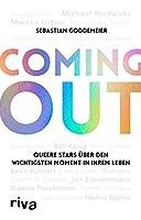 Coming-out: Queere Stars ueber den wichtigsten Moment in ihrem Leben. Mit Melina Sophie, Nicolas Puschmann, Kevin Kuehnert, Michael Michalsky, Gewitter im Kopf, Jolina Mennen, Bambi Mercury u.v.a.